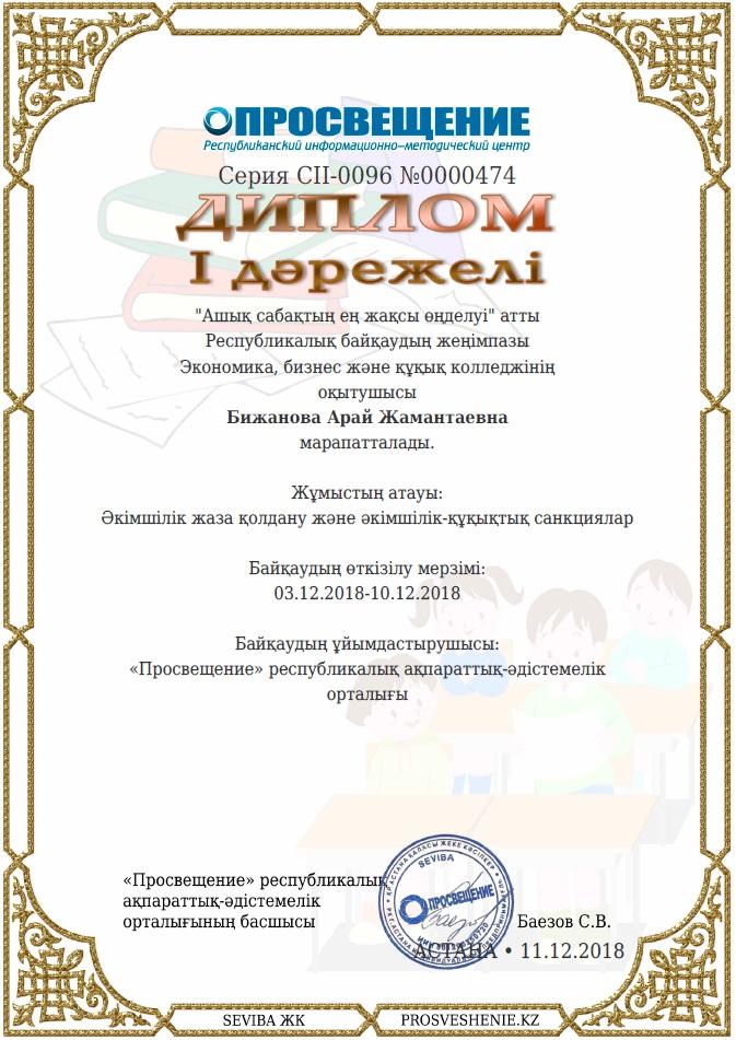 Bizhanova sert15